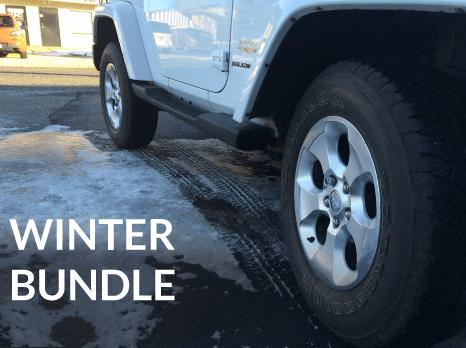 winter tire bundle 1