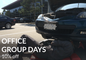 office group deal