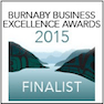 2015 burnaby business excellence awards finalist photon control